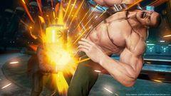 PS4 Marvel vs. Capcom: Infinite (русские субтитры)