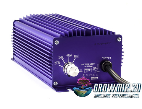 ЭПРА LUMATEK 400W DIMM-4, 240V