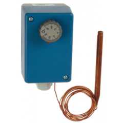 Термостат Industrie Technik DBET-5U