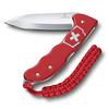 Нож Victorinox Hunter Pro Alox, 136 мм, 1 функция, красный (подар. упаковка)
