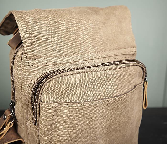 BAG476-2 Городской повседневный рюкзак с USB зарядкой фото 06