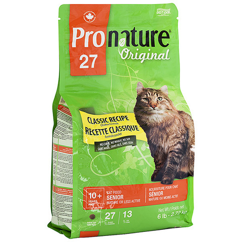 Pronature Original Senior Classic Recipe Senior