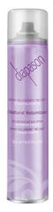 Профессиональный лак для волос без газа сильной фиксации «Diapason Volumizing no Gas Spray Strong Hold»