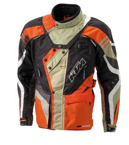 Куртка KTM RALLY NECK BRACE COLLAR