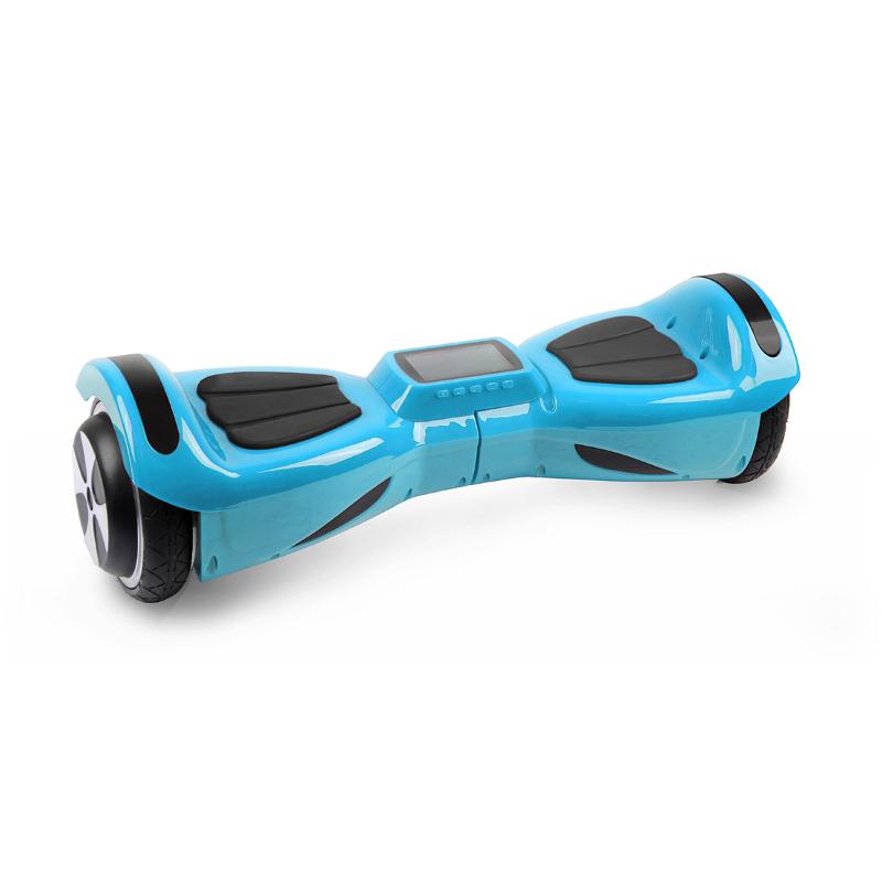 Hoverbot K3 голубой для детей (сумка в комплекте) - 6,5 дюймов, артикул: 751510