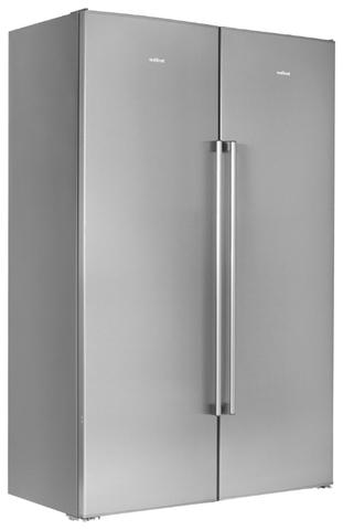 Холодильник side-by-side Vestfrost VF 395-1 SB