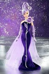 Кукла Барби Серебряная Роза - Sterling Silver Rose, Mattel
