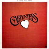 Carpenters / A Song For You (LP)