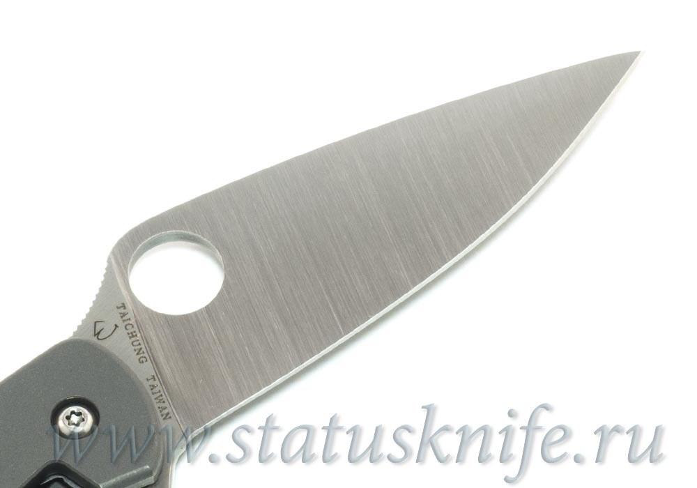 Нож Spyderco Mantra C202TIP