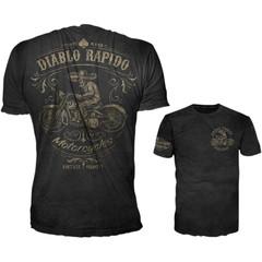 Vintage Velocity Diablo Rapiro / Черный