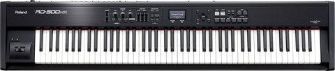 Цифровые пианино Roland RD-300 NX