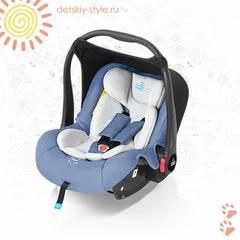 Автолюлька Baby Design