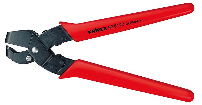 Выкусыватели для пластиковых коробов Knipex KN-906116