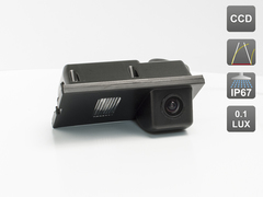 Камера заднего вида для Land Rover Freelander Avis AVS326CPR (#039)
