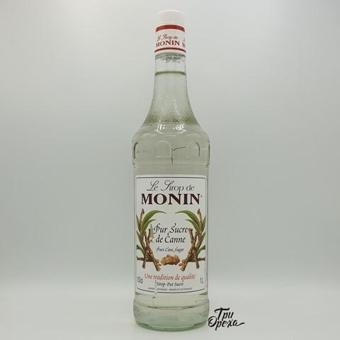 Сироп сахарный тростник MONIN, 1 л