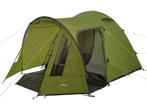 Кемпинговая палатка TREK PLANET Tampa 4