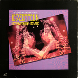 Led Zeppelin / The Song Remains The Same (2LD)
