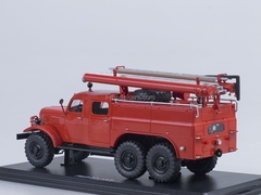 ZIL-157K PMZ-27 without stripes 1:43 Start Scale Models (SSM)
