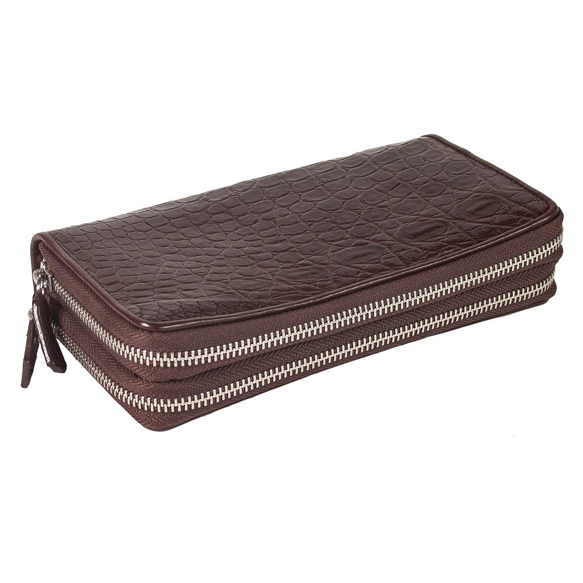 07f6f8a10c5e Мужские сумки, портфели и барсетки из экзотической кожи