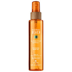 Alterna Bamboo Beach Summer Sun Shine Spray - Спрей для защиты и блеска волос