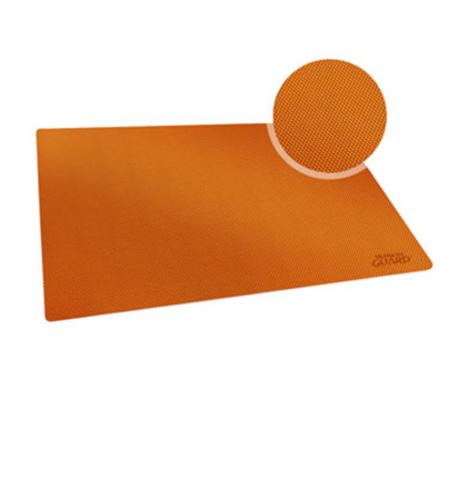 Ultimate Guard - Коврик для игры из материала XenoSkin™ оранжевый