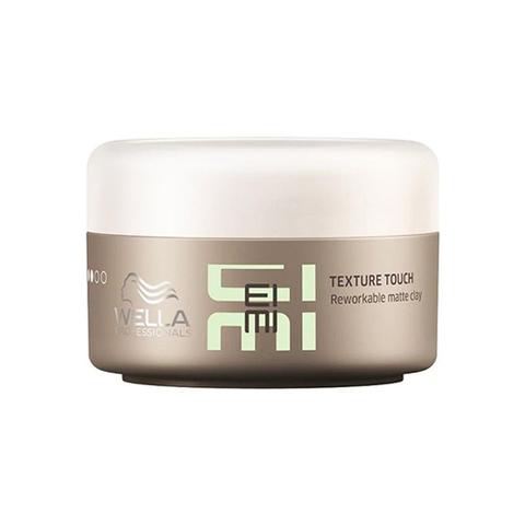 Wella EIMI Texture TEXTURE TOUCH - Матовая глина-трансформер
