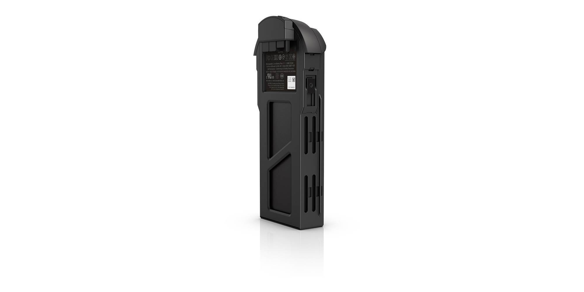 Аккумулятор GoPro Karma Battery (AQBTY-001) вид справа