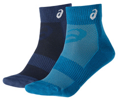 Носки Asics 2PPK Quarter Sock