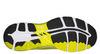 Кроссовки беговые Asics Gel Kayano 24 yellow мужские распродажа