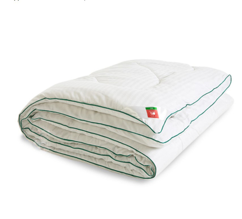 Одеяло зимнее бамбуковое Бамбоо 140x205