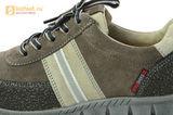 Ботинки Лель (LEL) для мальчика, цвет Коричневый, 6-1045. Изображение 14 из 15.