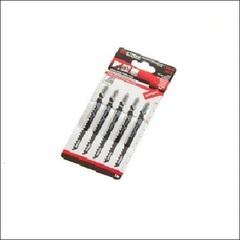 Пилки для электролобзика по металлу СТУ-211-T118А