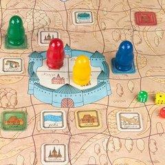 Настольная игра «Монастыри» стандарт