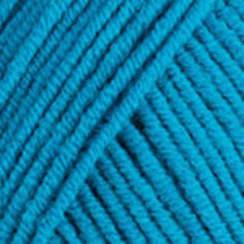 Купить Пряжа YarnArt Jeans Код цвета 55 | Интернет-магазин пряжи «Пряха»