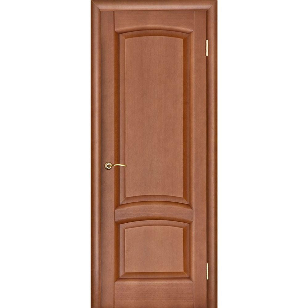 Ульяновские шпонированные двери Лаура тёмный анегри без стекла laura-pg-temniy-anegri-dvertsov-min.jpg