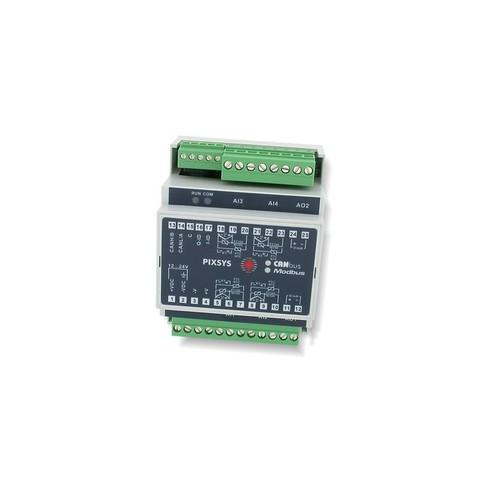 Pixsys MCM260 - I/O MOD