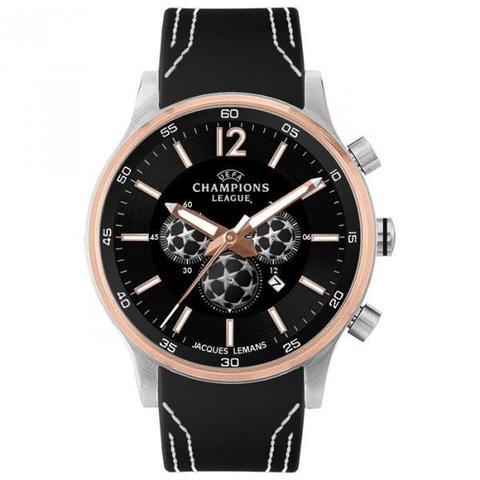 Купить Наручные часы Jacques Lemans U-39H по доступной цене