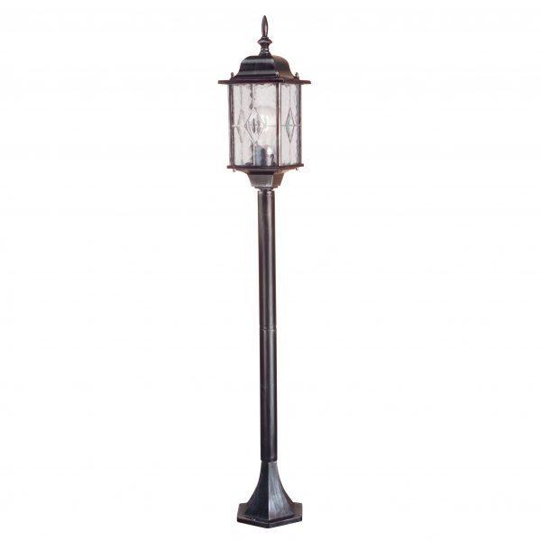 Уличный фонарь на столбе Elstead Wexford (WX4)