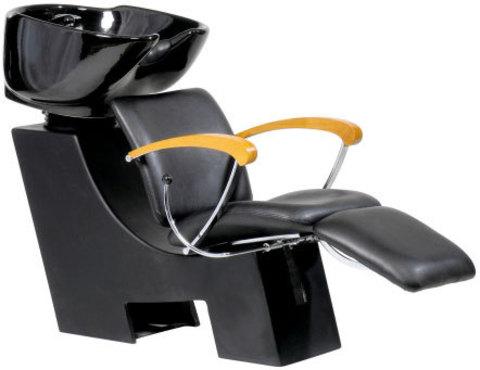 Мойка с креслом
