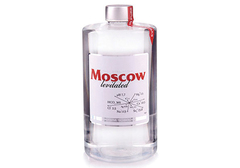 Вода Левитированная Moscow н/г, 700мл
