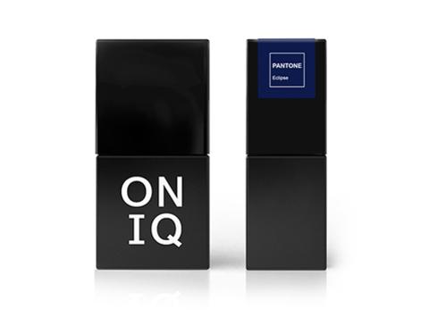 OGP-143 Гель-лак для покрытия ногтей. Pantone: Eclipse