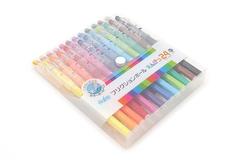 Набор ручек FriXion Ball Pencil (24 цвета)