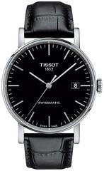 Наручные часы Tissot T109.407.16.051.00 Everytime Swissmatic