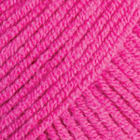 Купить Пряжа YarnArt Jeans Код цвета 59   Интернет-магазин пряжи «Пряха»