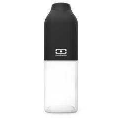 Бутылка MB Positive 0,5 л черная Monbento