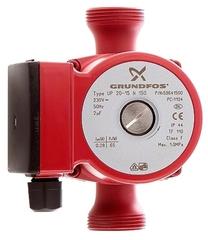 Циркуляционный насос Grundfos UP 20-15 N