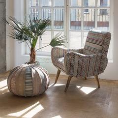 Кресло Secret De Maison SONDRIO — разноцветный (12297)