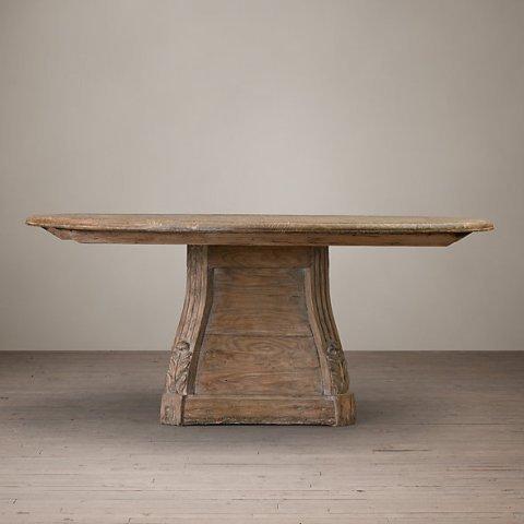 Столы Стол Restoration Hardware Неоклассик stol-restoration-hardware-neoklassik-ssha.jpeg