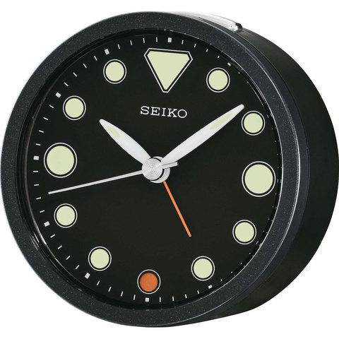 Настольные часы-будильник Seiko QHE096JL