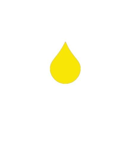Водорастворимые чернила STS для HP Yellow 250 мл